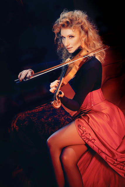 Izabella Żebrowska