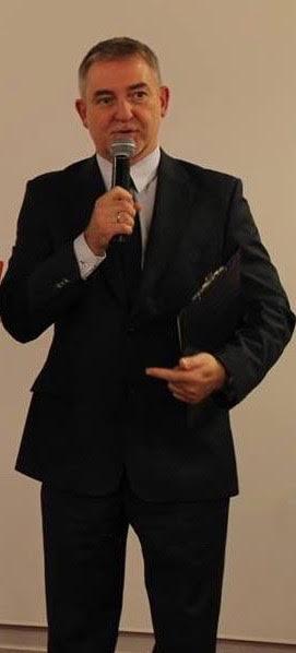 Piotr Rogósz